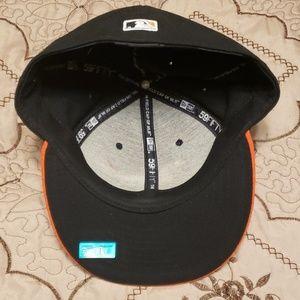 New Era Accessories - new era hat